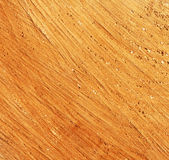 Close-up wooden texture as background Stock Image