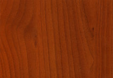 Close-up wooden Walnut Artemide texture Royalty Free Stock Photo