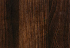 Close-up wooden Walnut texture Stock Photography