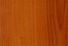 Close-up wooden Walnut texture Stock Images