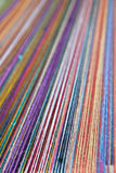 Close-up of wool string Royalty Free Stock Image