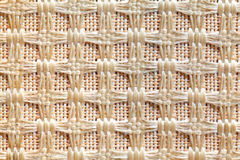 Close up of wool textile Stock Images