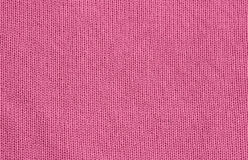 Close-up of a woolen pattern Stock Photography