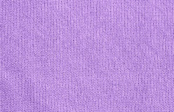 Close-up of a woolen pattern Stock Photo