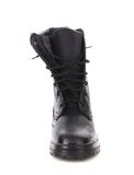 Close up of working boot. Royalty Free Stock Photos