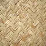 Close up woven bamboo pattern background texture. Close up woven bamboo pattern background texture royalty free stock photography