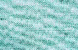 Close-up of a woven fabric Stock Image