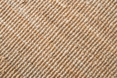 Close up woven rope texture. Stock Photography