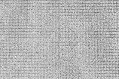 Close up woven rope texture, sacks doormat use for background Stock Images
