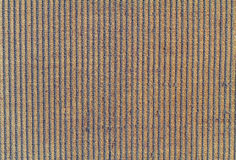 Close up woven rope texture, sacks doormat use for background Royalty Free Stock Image