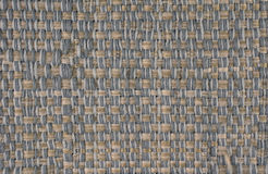 Close Up Woven Textile Background Stock Photo