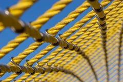 Net Royalty Free Stock Photography