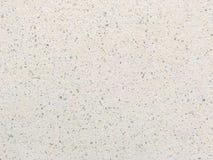 Close-upoppervlakte van de oude witte geweven achtergrond van de cementmuur Stock Afbeeldingen