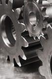 Close-ups van werktuigkundigen stock afbeelding