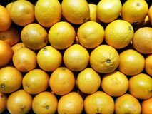 Close-upsinaasappel als achtergronden stock fotografie