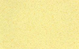 Close view of compressed pure ground mustard Royalty Free Stock Images