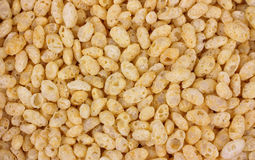 Close View Generic Rice Cereal Royalty Free Stock Photography