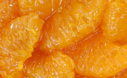 Close View Mandarin Oranges Stock Photos