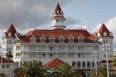 Free Close View Of Grand Floridian At Disneyworld Royalty Free Stock Photos - 97384698