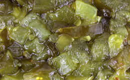 Close View Relish Royalty Free Stock Images