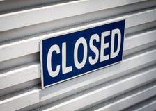 closed foto de stock