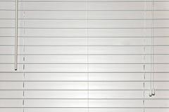 Closed blinds Stock Photos