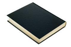 Closed book Stock Photo