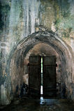 Closed Doors In Shpanola Fortress