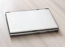Closed laptop Stock Photos