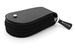 Closed purse Stock Image