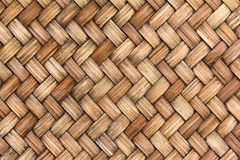 Closed up of brown color wicker texture background. Closed up of brown color wicker textured background stock photo
