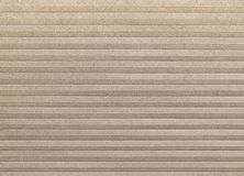 Closed Up of Brown Fold Paper Pattern Stock Photo