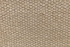 Closed Up of Square Texture of Basket Weave Pattern Royalty Free Stock Images
