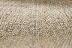 Closed Up of Square Texture of Basket Weave Pattern Stock Photo