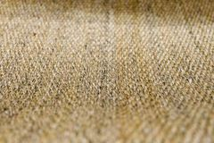 Closed Up of Square Texture of Basket Weave Pattern Royalty Free Stock Photos