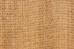 Closed up wooden weave texture background. Moldy straw mat. Japanese tatami mat texture. Stock Photography