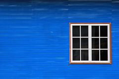 Closed window Royalty Free Stock Photo