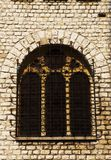 Closed Window Royalty Free Stock Images