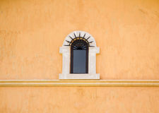 Closed windows Royalty Free Stock Photography
