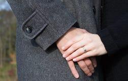 Closeness Royalty Free Stock Image