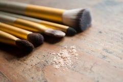 Closep карандаша состава Стоковое Изображение RF