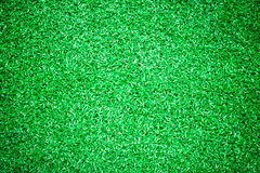 Closeup artificial green grass texture. Backgrounds Royalty Free Stock Photo