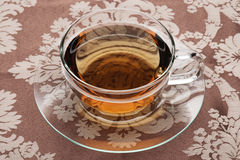 Closeup of Asian tea Stock Photos