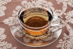 Closeup of Asian tea Stock Photos