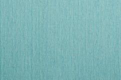 Closeup av en blå tygtextur Arkivfoton