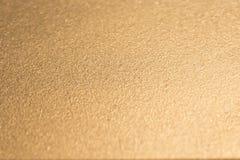 Closeup av frostad glass textur Arkivfoto