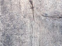 Closeup av lantligt, tappningträtabell royaltyfri bild