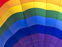 Closeup balloon Royalty Free Stock Images