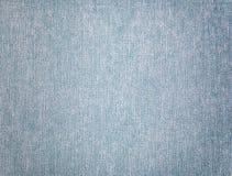 Closeup of blue texture Stock Photo