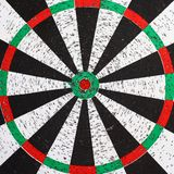 Closeup. Board for game of Darts.the concept of purpose. Close up. Board for game of Darts.concept of purpose stock images